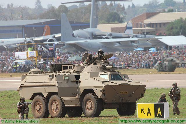 Forces Armées Camerounaises - Page 3 12348