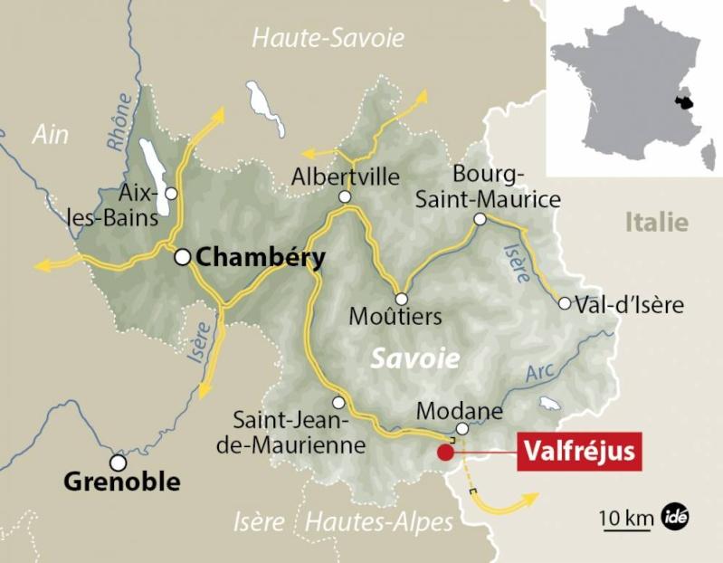 Actualités Françaises - Page 3 12359
