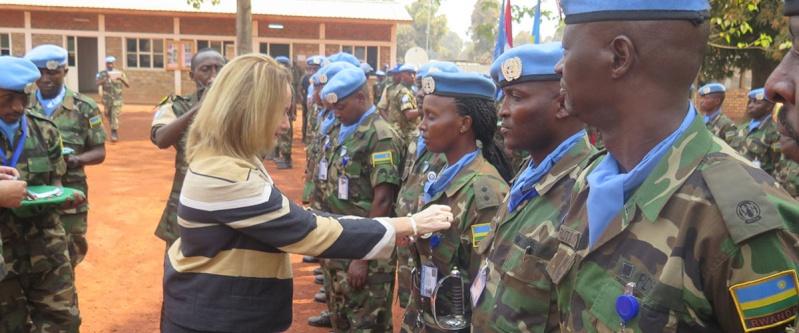 Intervention militaire en Centrafrique - Opération Sangaris - Page 21 12363