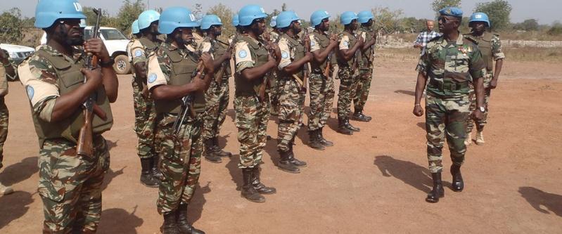 Intervention militaire en Centrafrique - Opération Sangaris - Page 21 12368