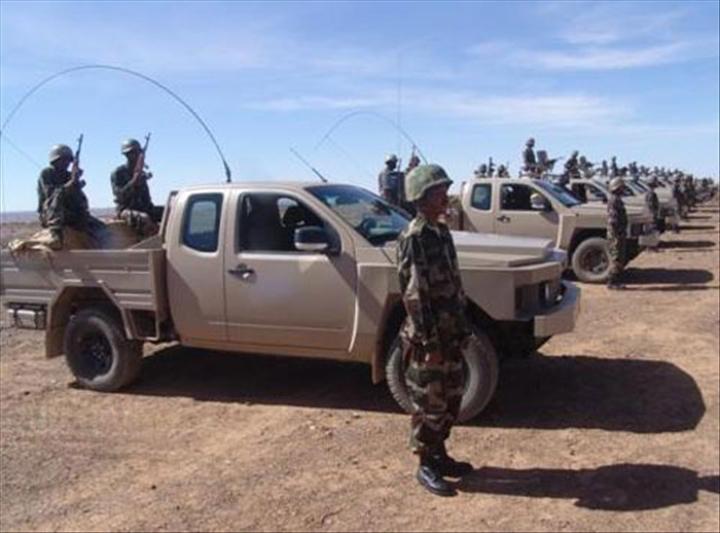 Intervention militaire en Centrafrique - Opération Sangaris - Page 21 12371