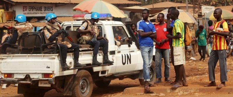Intervention militaire en Centrafrique - Opération Sangaris - Page 21 12384