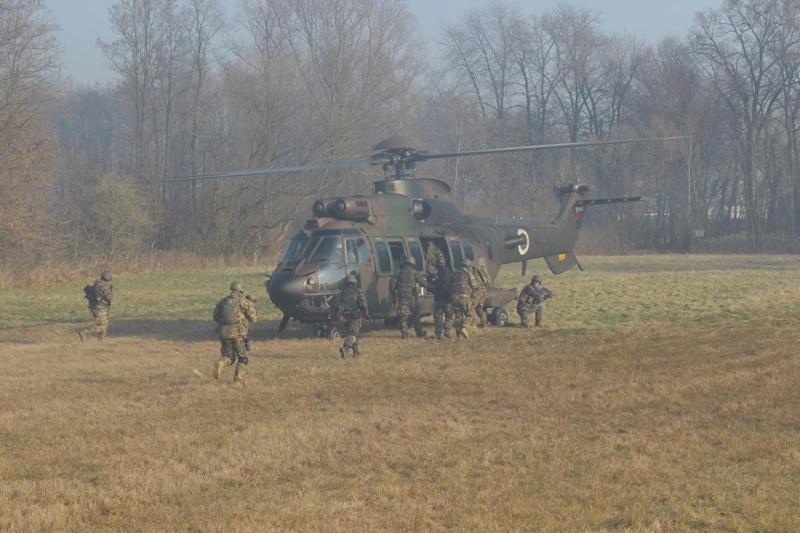 Slovenian Armed Forces / Slovenska vojska - Page 2 12404