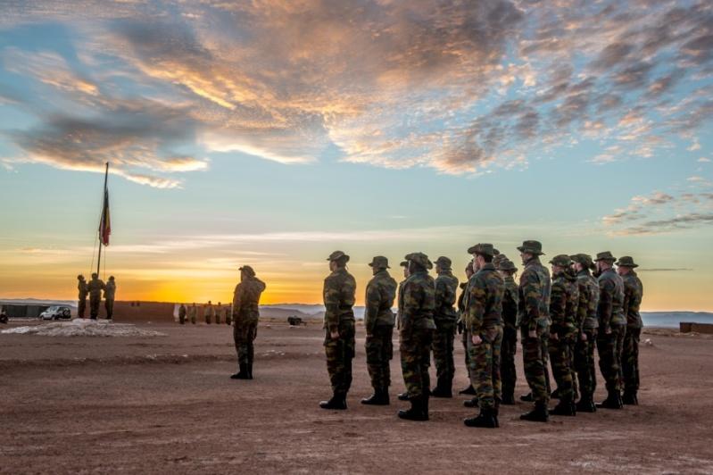 Armée Belge / Defensie van België / Belgian Army  12479