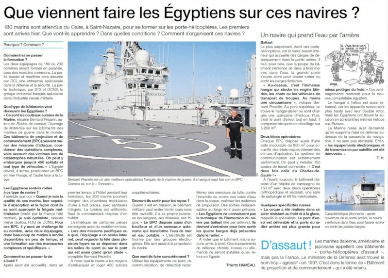Armée Egyptienne/Egyptian Armed Forces - Page 31 12538