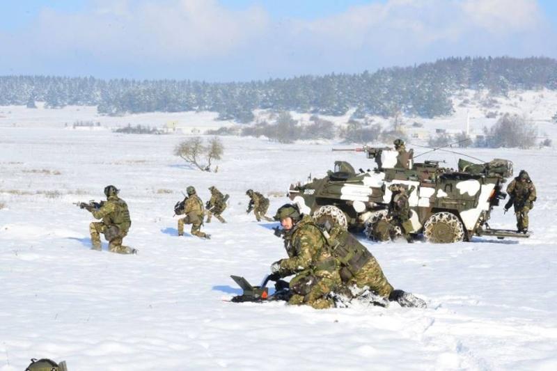 Slovenian Armed Forces / Slovenska vojska - Page 2 12542
