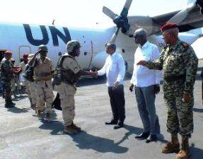 Armée djiboutienne / Djibouti National Army - Page 3 1265