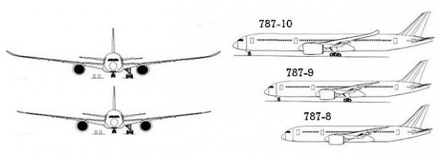Le Boeing 787 est arrivé - Page 5 13111