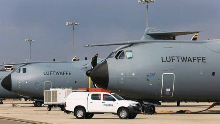 Airbus A400M - Page 15 13113
