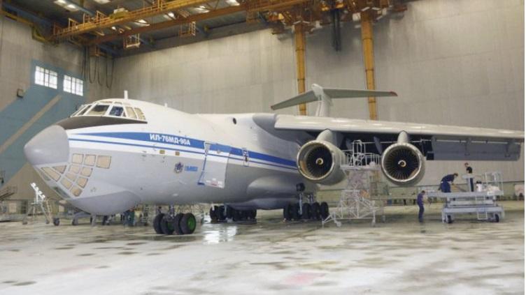 Avions de transport tactique/lourd - Page 5 13125