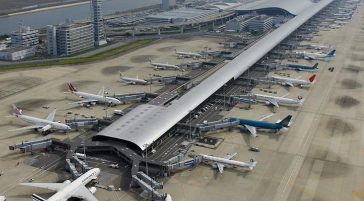 Aéroports du Monde 13209