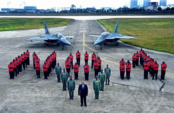 Armée Zambienne / Zambian Defence Forces  13286