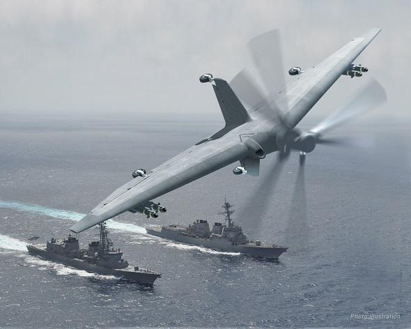 Drones / UAV - Page 13 13290