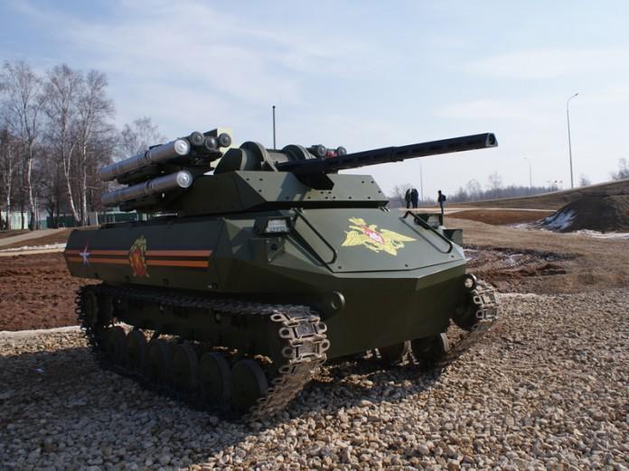 industrie d'armement russe  - Page 5 13291