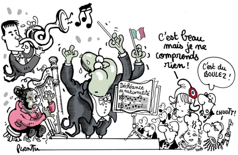 Actualités Françaises 13318