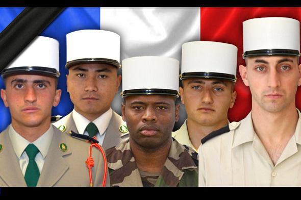 La Légion étrangère - Page 6 13369