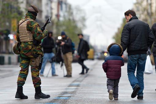 Armée Belge / Defensie van België / Belgian Army  13452