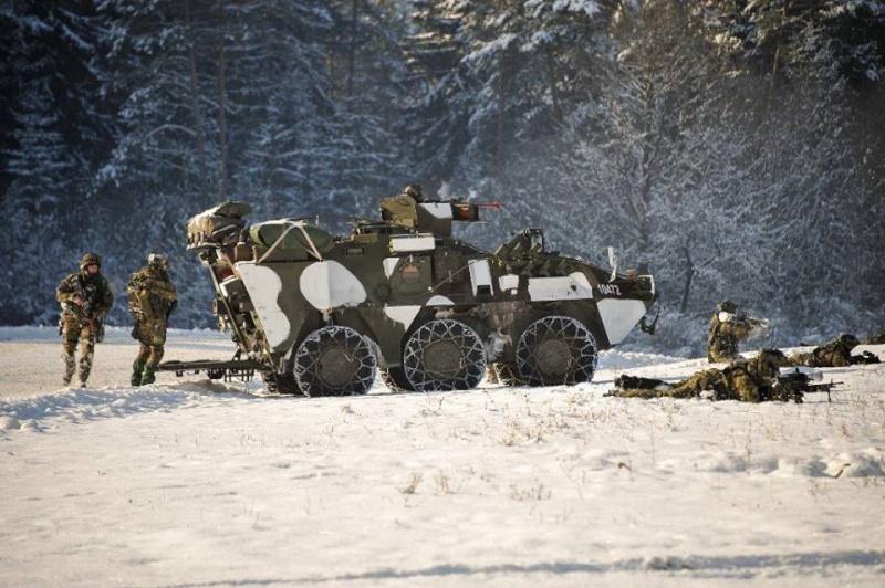 Slovenian Armed Forces / Slovenska vojska - Page 2 13462