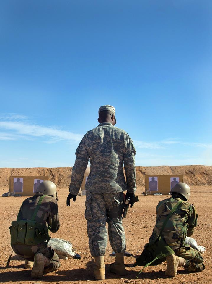 Forces Armées Nigeriennes / Niger Armed Forces ( FAN ) - Page 2 14103