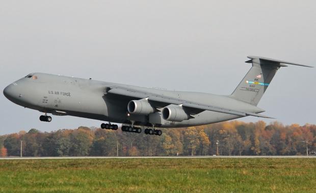 Avions de transport tactique/lourd - Page 5 14113