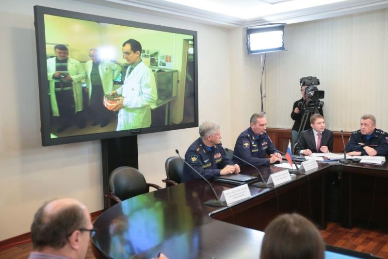 Russie : Economie, politique, diplomatie...  14133