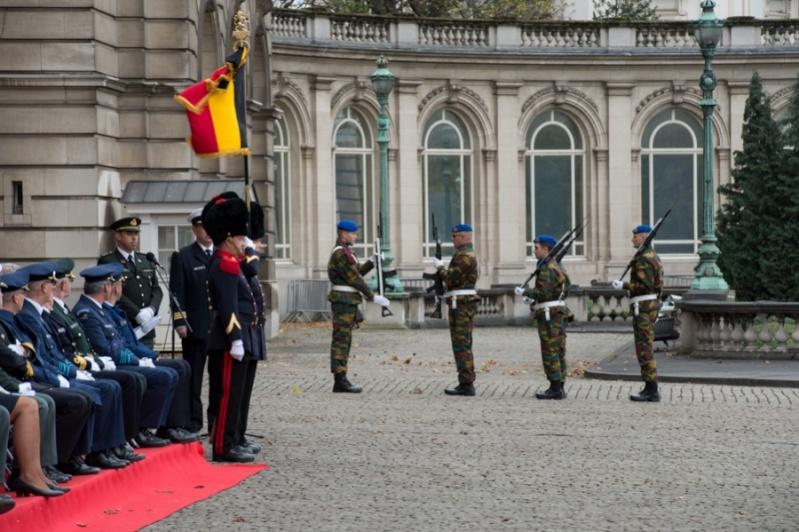 Armée Belge / Defensie van België / Belgian Army  - Page 39 1417