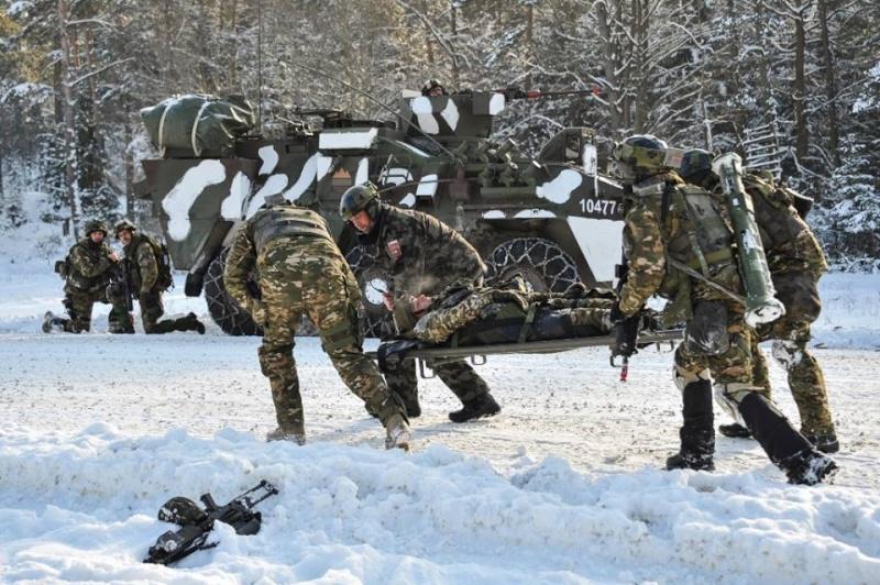 Slovenian Armed Forces / Slovenska vojska - Page 2 14258