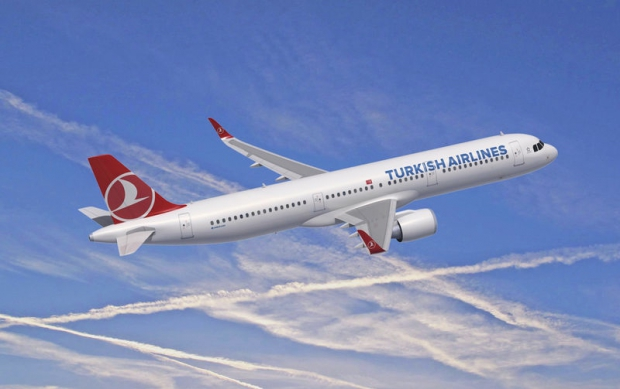 Turkish Airlines 1472