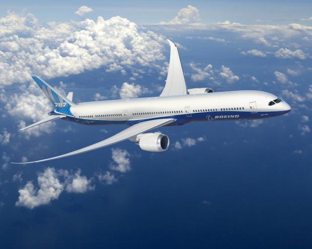 Le Boeing 787 est arrivé - Page 5 1481