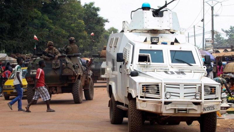 Intervention militaire en Centrafrique - Opération Sangaris - Page 21 1494
