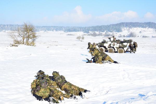 Slovenian Armed Forces / Slovenska vojska - Page 2 16125