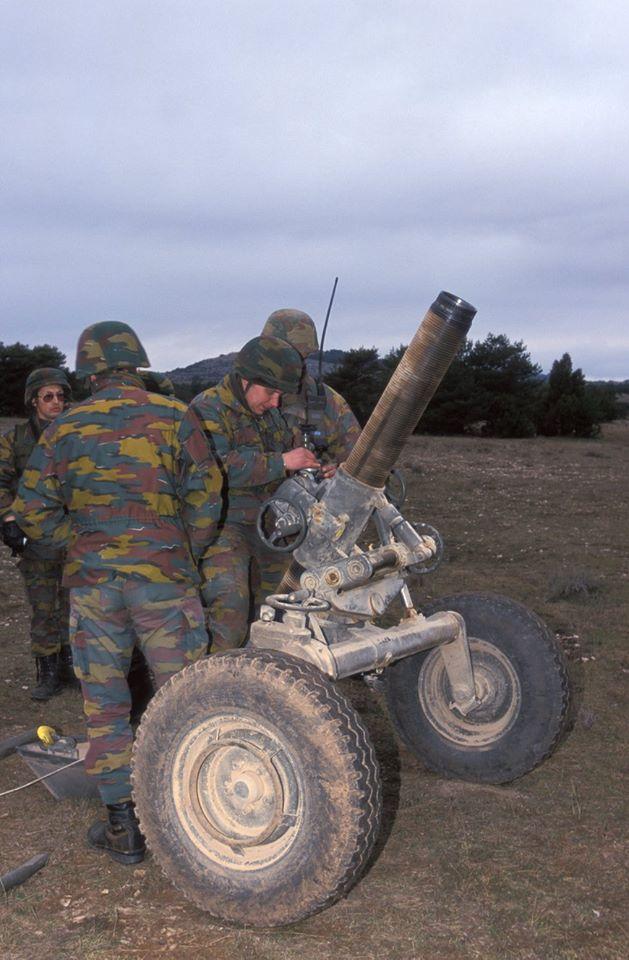 Armée Belge / Defensie van België / Belgian Army  - Page 39 2015