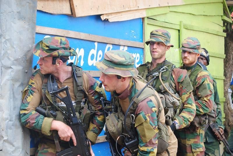 Armée Belge / Defensie van België / Belgian Army  - Page 40 2032