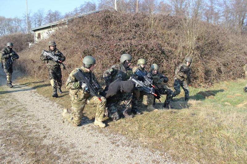 Slovenian Armed Forces / Slovenska vojska - Page 2 2147