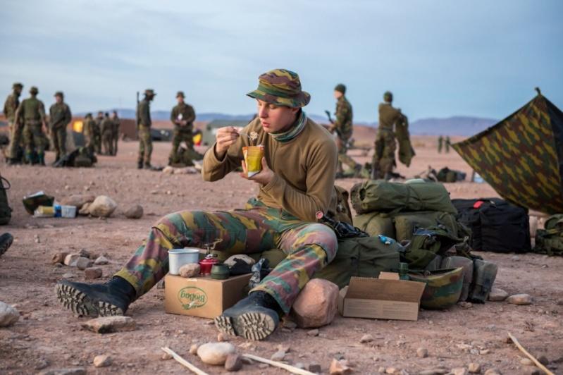 Armée Belge / Defensie van België / Belgian Army  2158