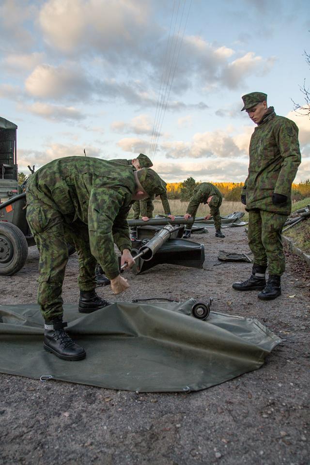 Armée lituanienne/Lithuanian Armed Forces - Page 3 2311
