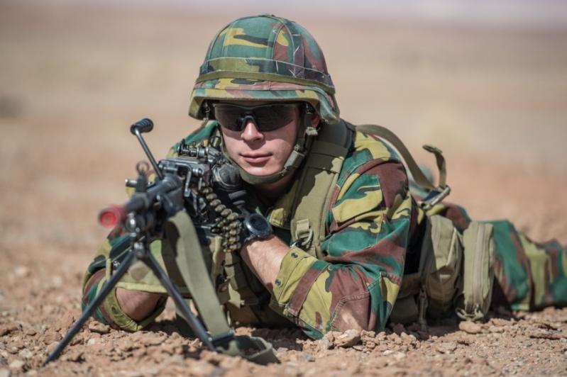 Armée Belge / Defensie van België / Belgian Army  2339