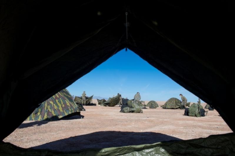 Coopération militaire Maroc-Belgique 2625