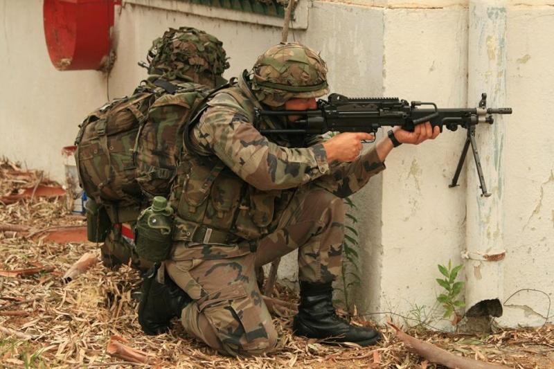 Armée Espagnole/Fuerzas Armadas Españolas - Page 37 3014
