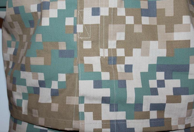 l'Armée Lettone \ Latvian Armed Forces 310