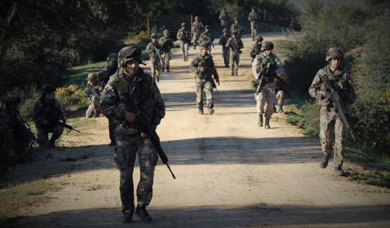 Armée Espagnole/Fuerzas Armadas Españolas - Page 37 3214