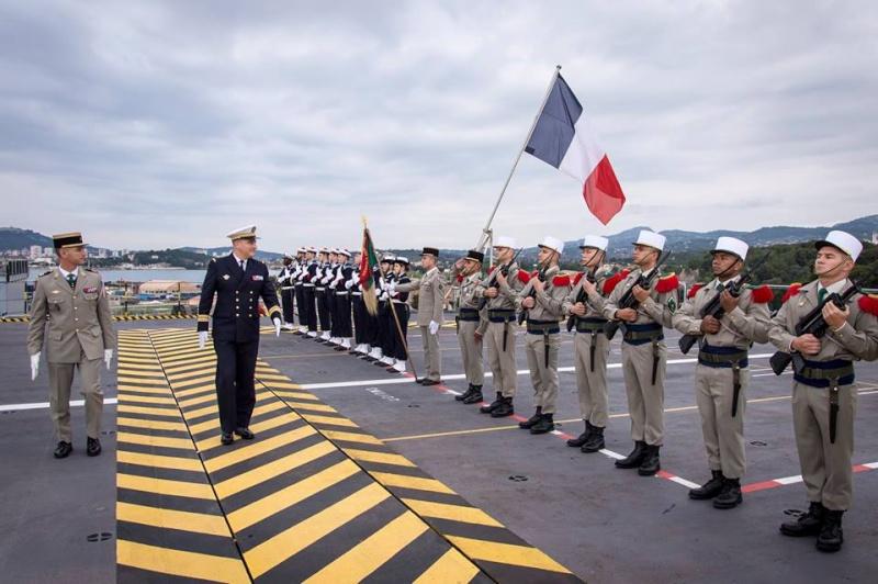 La Légion étrangère - Page 6 3912