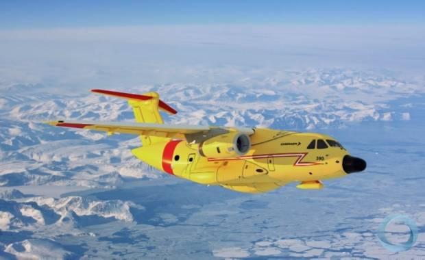 Avions de transport tactique/lourd - Page 5 959