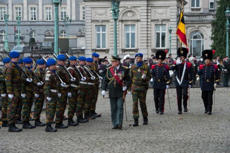 Armée Belge / Defensie van België / Belgian Army  - Page 39 968