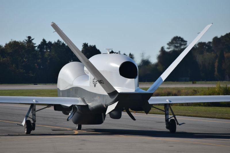 Drones / UAV - Page 13 984