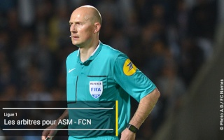 L1 - J14AS Monaco-FC Nantes - Sam. 21 novembre 201520:00 - Stade Louis II Arbitr10