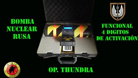 OP.  Thundra  14/2/16 Nuclea12