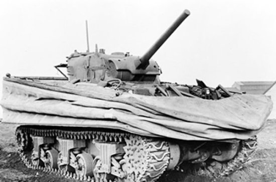 sherman Dd-tan10