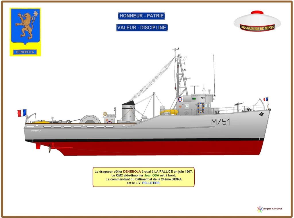 DENEBOLA - M751 (1957-1967) puis P751 (1967-1971) Dc_den11