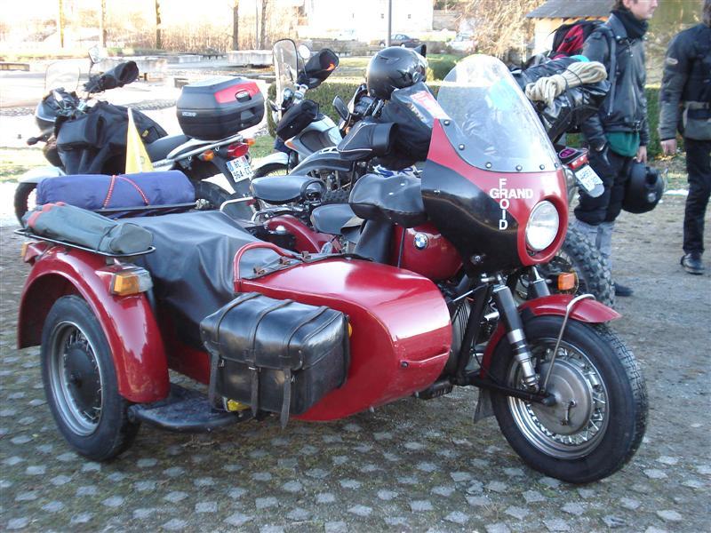 moto pour mes hivernales  Millev10